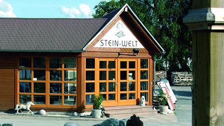 Steinwelt Berlin